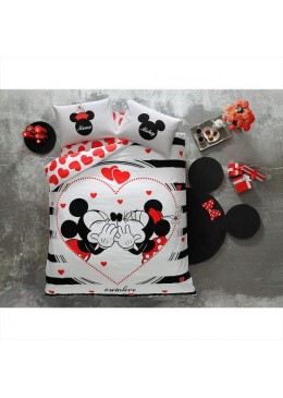 FUNDA NORDICA DISNEY LUMINISCENTE